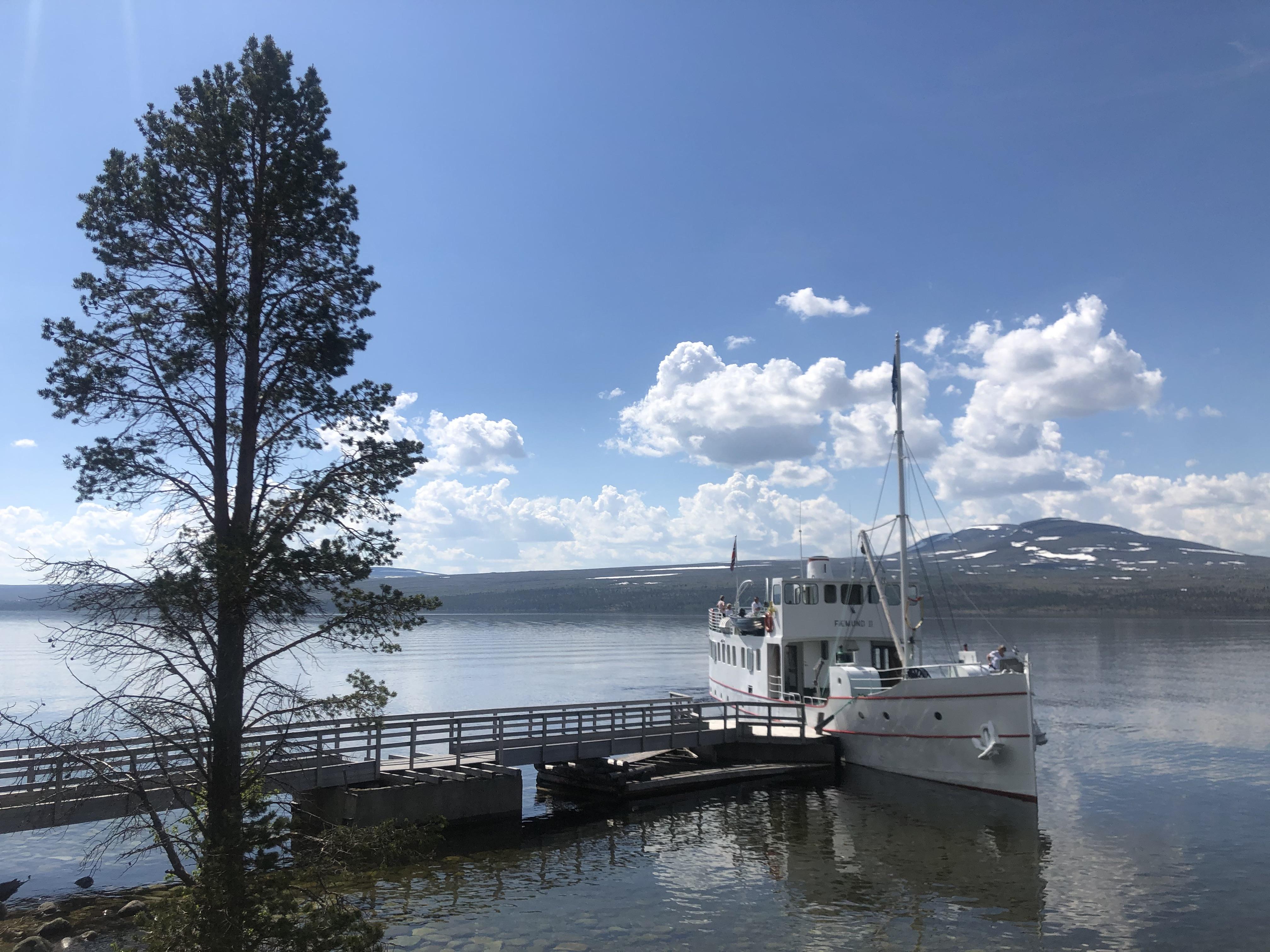 2 - Røa Fæmund II