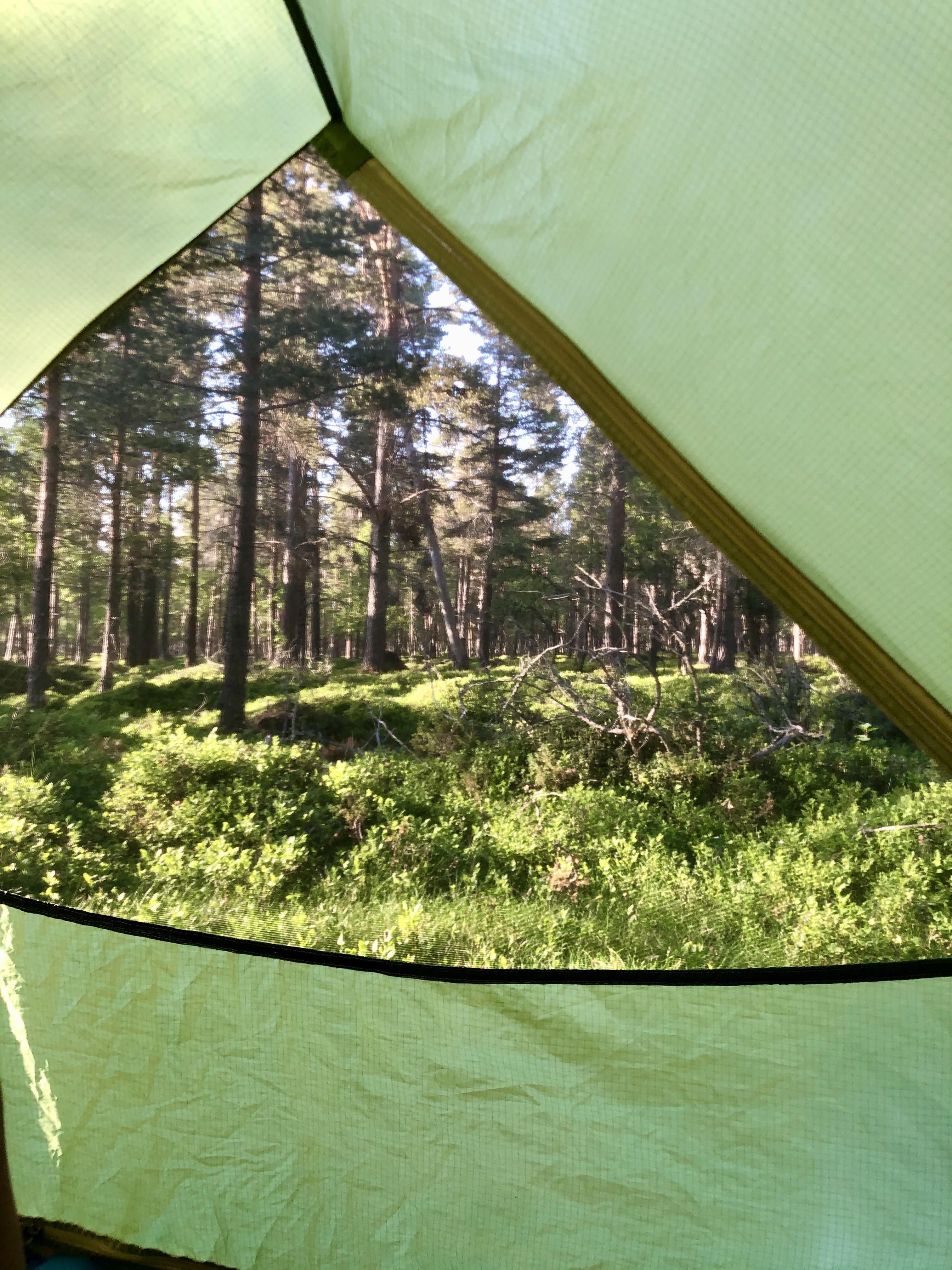 38 - Siste teltplass
